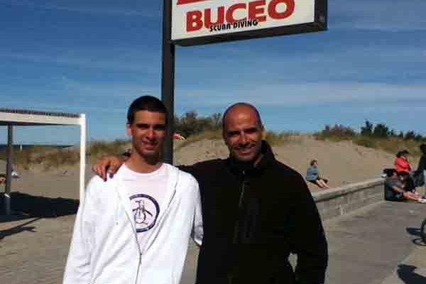 Roberto y Panchito